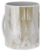 Bridal Satin Coffee Mug
