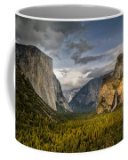 Bridal Vail Fall In The Spotlight Coffee Mug