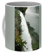 Bridal Vail Falls Coffee Mug
