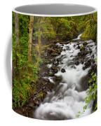 Bridal Veil Creek Coffee Mug