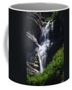 #bridalveilfalls Coffee Mug