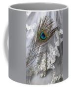 Bridal Veil Coffee Mug