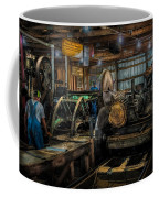 Briden-roen Sawmill Coffee Mug