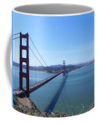 Bridge America Coffee Mug