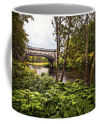 Bridge At Iveraray Castle Coffee Mug