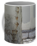 Bridge Column Decay 3 Coffee Mug