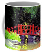 Bridge Front Coffee Mug