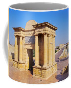 Bridge Gate In Cordoba Coffee Mug