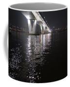 Bridge Korea Coffee Mug