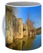 Concrete Trestle Bridge Coffee Mug