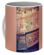 Bridge Of Love Coffee Mug