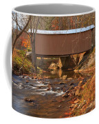 Bridge Over Smith River Coffee Mug