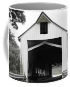 Bridge Over Troubled Waters Coffee Mug