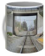 Bridge Overpass Coffee Mug