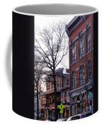 Bridge Street Coffee Mug