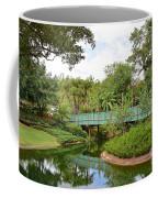 Bridge To Adventure Coffee Mug