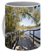 Bridge To Beyond Coffee Mug
