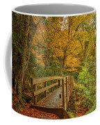 Bridge To Eden Coffee Mug