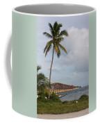 Bridge To Paradise Coffee Mug