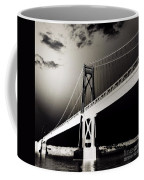 Bridge To Poughkeepsie 2 Coffee Mug