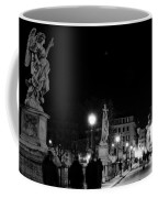Bridge To St Peter's Coffee Mug