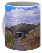 Bridge To War Coffee Mug