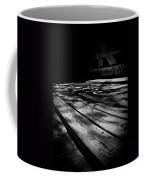 Bridges To The Past Coffee Mug