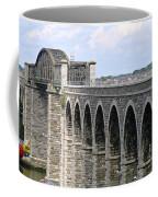 Bridging The Boyne Coffee Mug