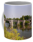 Bridgnorth Bridge Coffee Mug