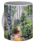 Bridle Path Coffee Mug