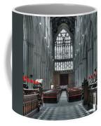Bridlington Abbey Coffee Mug