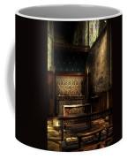 Bridlington Priory Coffee Mug