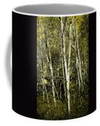 Briers And Brambles Coffee Mug by Luke Moore