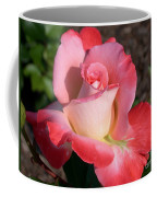 Brigadoon Rose Coffee Mug