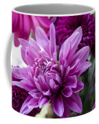 Bright And Beautiful Easter Mums Coffee Mug