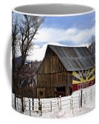 Bright And Early Coffee Coffee Mug