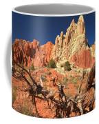 Bright And Twisted Coffee Mug