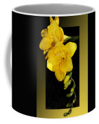 Bright And Yellow Coffee Mug
