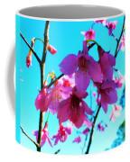 Bright Blossoms Coffee Mug