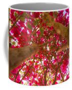 Bright Bougainvillea Coffee Mug