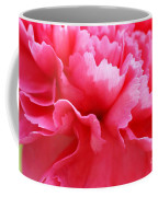 Bright Carnation Coffee Mug
