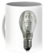 Bright Idea-2 Coffee Mug