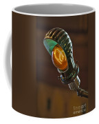 Bright Idea Coffee Mug by Susan Candelario