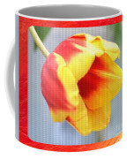 Bright Tulip Coffee Mug