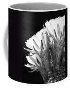 Brilliant Blossoms Diptych Left Coffee Mug
