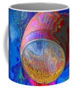Brilliant Headlight Coffee Mug