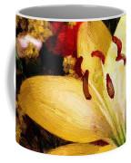 Brilliant Mix Coffee Mug