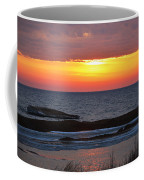 Brilliant Sunset Coffee Mug