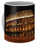 Bring Back The Gladiators Coffee Mug