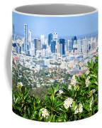 Brisbane Cbd Coffee Mug